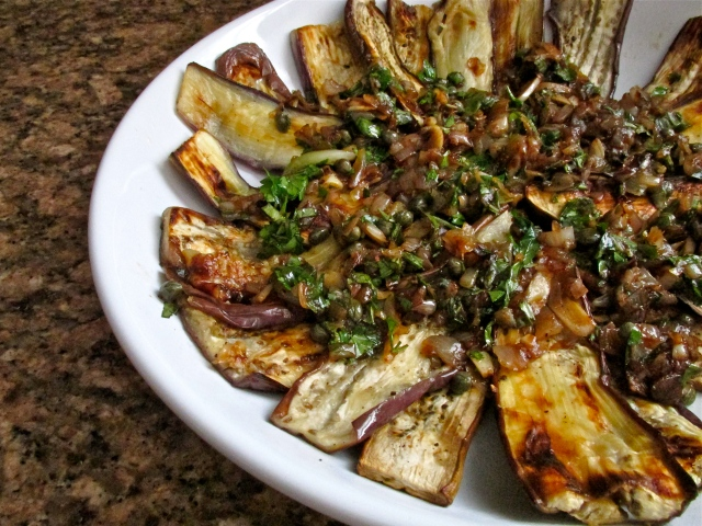 Eggplant 4