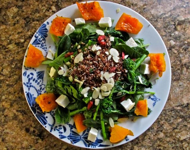 Harvest Salad 3