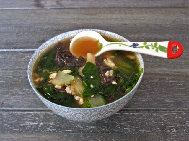 Asian Soup 4