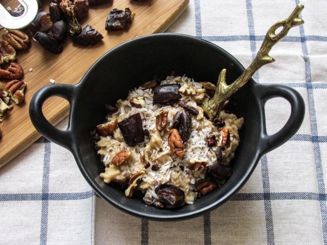 Freezer oats  (3 of 8)