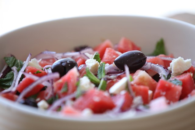 Watermelon Salad-1-2